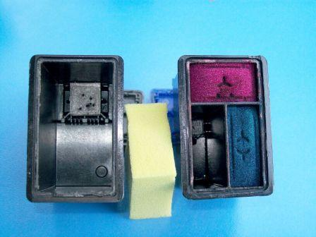 Как сделать - вечным - картридж струйного принтера? Принтеры, картриджи, их заправка, обнуление и т